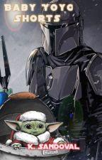 Baby Yoda Short Stories by Reylofan101