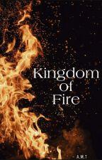 Kingdom of Fire by Poppismic