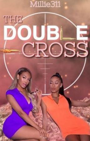 The Double Cross   Chris Brown by Millie311