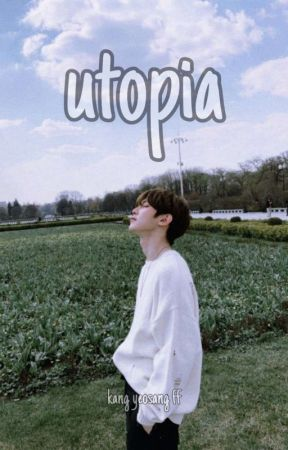 Utopia    Yeosang by StayForLeeKnow