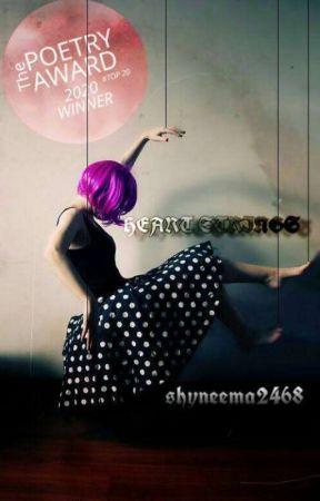 Heart Strings by Shyneema2468
