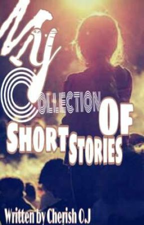 My Collection Of Short Stories by daephnix