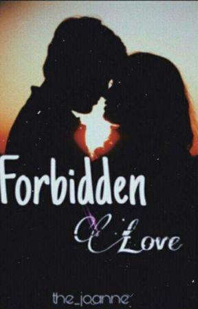 Forbidden Love by the_joanne