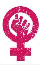 feminismo y algo más. by suga_solina28