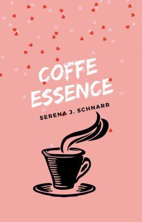 Coffe Essence by maakhari_