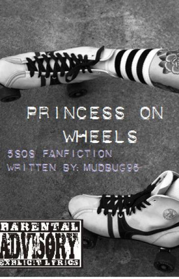 Princess on Wheels