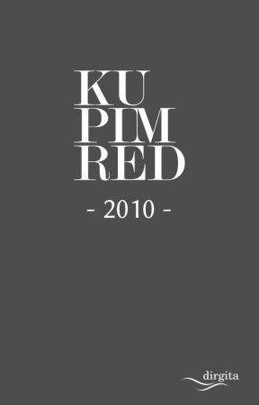 Kutukan Pimred Mading (2010) by dirgita