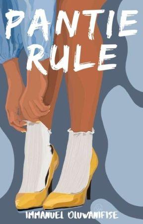 Panties Rule by Mr_Me-sterious
