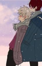 Todobaku comics and images by QueenSkylerORG