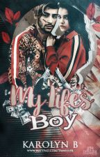 My Life's Boy »Zayn © by tmmiller