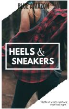 Heels and Sneakers [SOON] by BlueAmazon