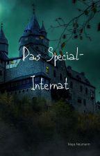Das Special-Internat by definitiv_maya