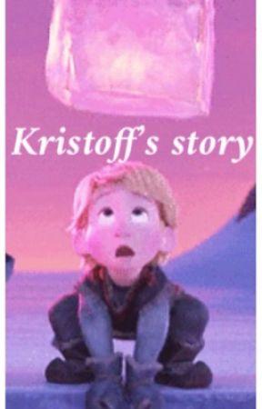 Kristoff's story by Igm1603