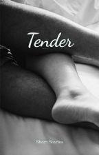 Tender | Short Stories W/ Damon Albarn by kateyplant