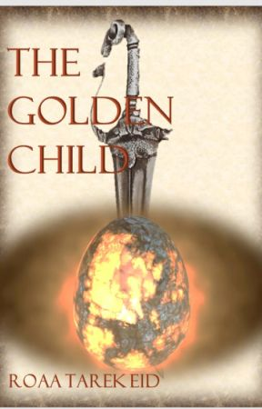The Golden Child by roaa_reads