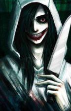 Jeff the killer is my best friend? by g_marilo