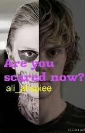 Are You Scared Now? by _anathema_