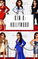Kim K: Hollywood by poseyobrien
