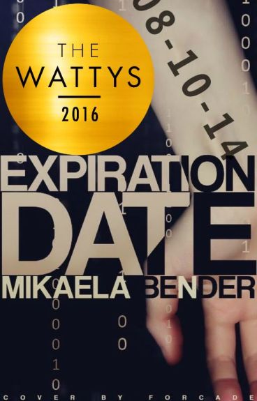 Expiration Date Duology by MikaelaBender