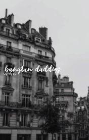 Bangtan Daddies by yourpastaels