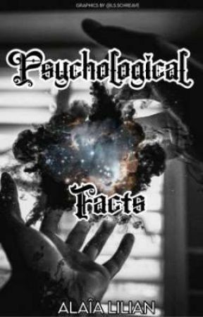 Psychological Facts  by AaliyaShihan2004