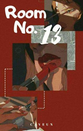 Room No. 13 by Caveun