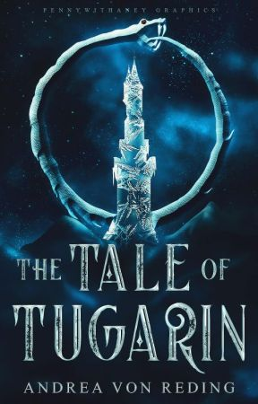 THE TALE OF TUGARIN by AndreaVonReding