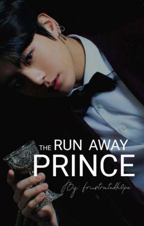 The Runaway Prince | Taekook by frustratedJK