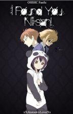 [COMPLETE] I Found You Nii-san! || OHSHC Fanfic [Kaoru Love Story] by xXAkatsukixLoverXx