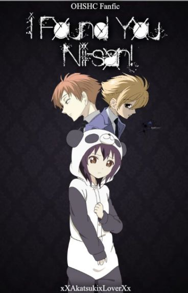 [COMPLETE] I Found You Nii-san! || OHSHC Fanfic [Kaoru Love Story]