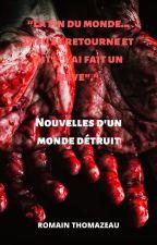 Nouvelles d'un monde détruit by RomainThmzo