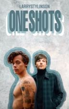 Larry Stylinson Oneshots by Heyidkyay