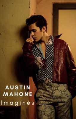Austin Mahone Imagines Sleeping