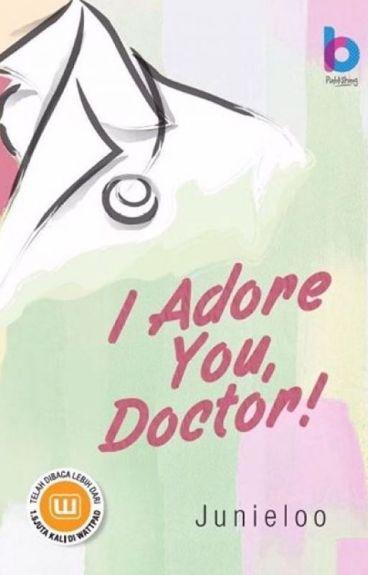 Adore You, Doctor!