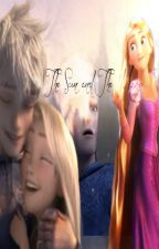 Jack Frost X Rapunzel - The Sun and The Moon Chapter 1 by SnowflakeXFrost