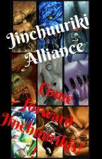 Jinchuuriki Alliance . by CloudNarutoNamikaze