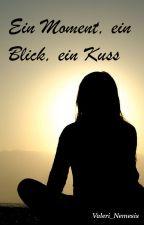 Eine Autorin zum Verlieben by Valeri_Nemesis