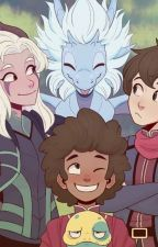 A False Reality ||The Dragon Prince|| by HappyLlama160