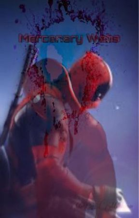 Mercenary Webs by Muckino