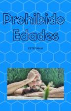 PROHIBIDO EDADES [Pablo Alborán] by Estefimam