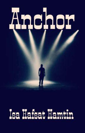 ANCHOR  (New York / Nigeria Story)  [Screenplay] by hamtin-isa