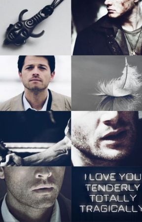 Destiel Oneshots by moonshinebxy
