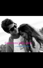 Camerons little sister(Sammy Wilkinson Fanfic) by skyylewis