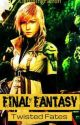 Final Fantasy Twisted Fates by LightningFarron
