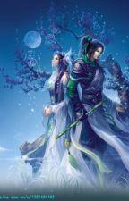quân sư vương phi by tungoc71