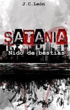 SATANIA-Nido de Bestias by JCLeon