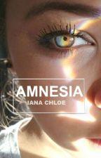 Amnesia ➳ Luke Hemmings by LUKESDARTHVADER