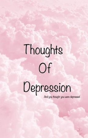Thoughts of depression by Jerri_W_