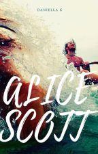 ALICE SCOTT ❄ by AquelaBipolar5