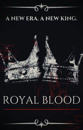 Royal Blood by poetic_oceanxX